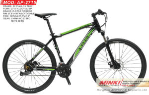 27.5 ′′er Mountain Bicycle with 27 Speed (AP-2716) pictures & photos