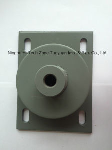 Traction Machine Shock Absorber for Elevator Parts pictures & photos
