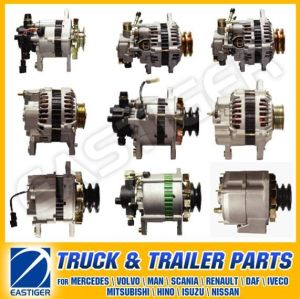 Over 400 Items Auto Parts for Alternator pictures & photos