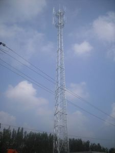 Communication Tower pictures & photos