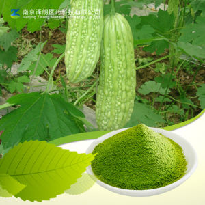 Low Price Bitter Gourd Extract Charantin Bitter Melon Extract pictures & photos