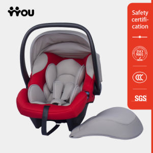Solid Baby Car Seats for Infants pictures & photos