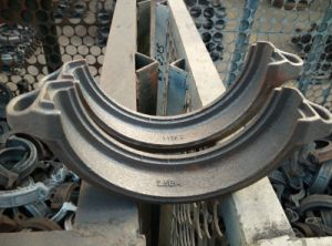 UL Listed Rigid Coupling for Grooved Pipe pictures & photos