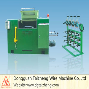 Bare Copper Wire Bunching Machine pictures & photos