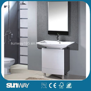 2014 Hangzhou Modern Design Mirrored Tempered Glass Basin pictures & photos