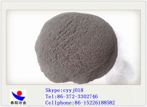 Calcium Silicon Alloy Lumps and Powder pictures & photos