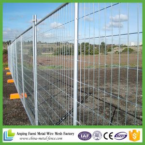 Fence Panel / Fencing Panel / Temporary Pool Fencing pictures & photos