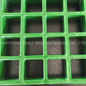 Thickness 30mm FRP Grating for The Buildings