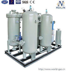 High Purity Psa Nitrogen Generator (99.999%, ISO9001) pictures & photos