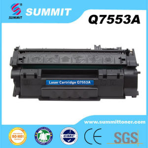 Summit Compatible Toner Cartridge for HP 7553A