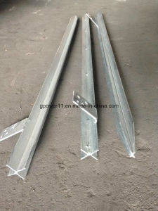 Earth Screw Anchor Stake Fence Stake Fence Post Anchor pictures & photos