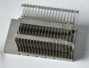 Lh-031 LED Street Light Heatsink pictures & photos
