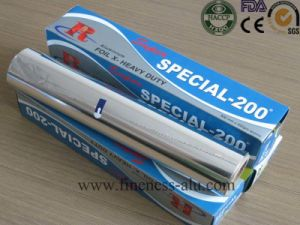 Aluminium Foil Fa-401 pictures & photos