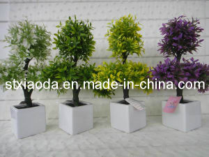 Artificial Plasitc Tree Bonsai (C0241)