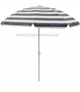 Beach Umbrella with Various Designs pictures & photos
