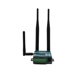 Wireless 3G VPN CDMA Router with External Replaceable Antenna