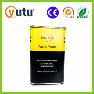 Auto Paint - High Quality Hardener Auto Paint
