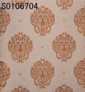 Italy Design Deep Embossed Vinyl Wallpaper (106CM*10M/15.6M SO106701) pictures & photos
