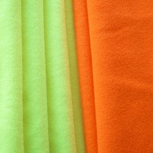 Good Quality Micro Printed Polar Fleece pictures & photos