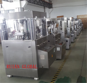 High Speed Tablet Press Machine pictures & photos