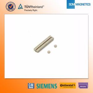 D3*1mm SmCo Magnet pictures & photos