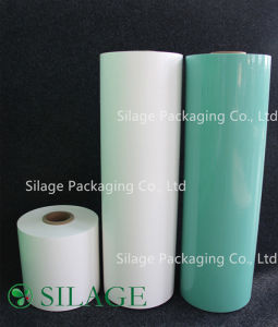 750mm*1500m White Color Cling Film for Silage pictures & photos