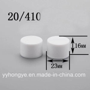 20/410 PP Plastic Screw Cap pictures & photos