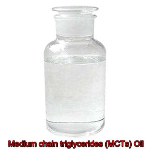 High Quality Medium Chain Triglycerides (MCTs) Oil for Muscle Gain
