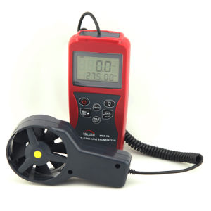 Portable Digital Anemometer for Sale pictures & photos