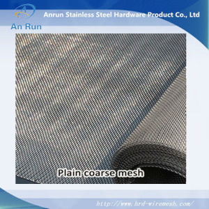 Express 25 Micron 304 Stainless Steel Wire Mesh pictures & photos