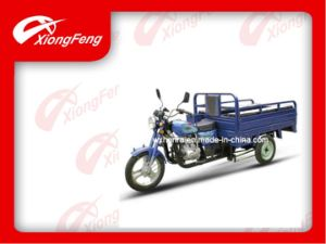 Chain Transmission Tricycle (XF150ZHA) / Triciclo, Cargo Tricycle, Three Wheel Motorcycle pictures & photos