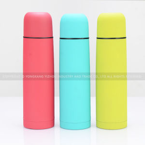 500ml Stainless Steel Vacuum Flask pictures & photos