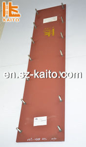 High Wear-Resistant Screed Plate for Asphalt Paver at Good Price pictures & photos