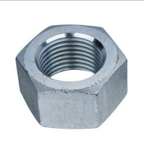 Hardware Hex Nuts
