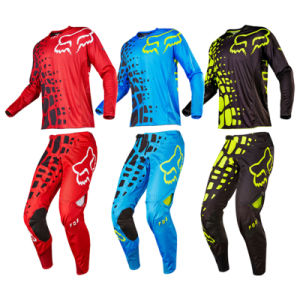 Red Custom Motorcycle Mx Jerseys/Pants 360 Grav Motocross Clothes (AGS05) pictures & photos