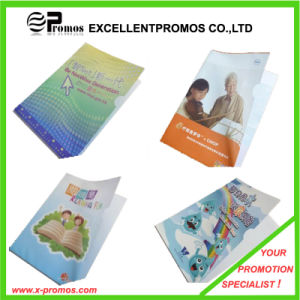 Plastic Promotional A4 Format File Protectors Bags (EP-F82972) pictures & photos