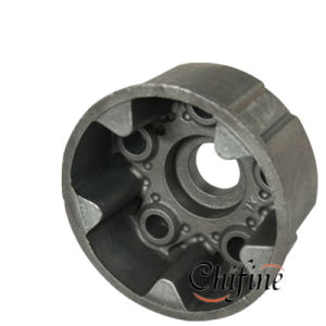 Cast Iron Custom Hydraulic Casting Spare Part by Sand Casting pictures & photos
