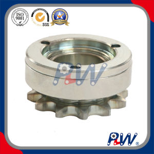 Zinc Plated Industry Sprocket (12T) pictures & photos