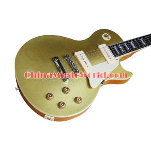 Afanti Music Lp Standard Electric Guitar (SDD-224) pictures & photos