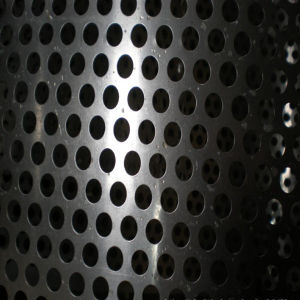 Hot Sale Decorative Perforated Sheets pictures & photos