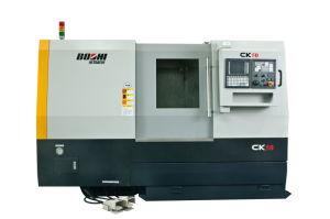 Ck40/Ck50 Slant Bed CNC Lathe pictures & photos