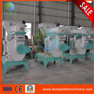 Biomass Wood/Straw/Rice Husk/Sawdust Pellet Maker pictures & photos
