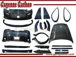 Carbon Fiber Car Body Kits Same with Techart