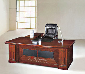 Office Furniture Wooden Executive Table for Conference Room pictures & photos