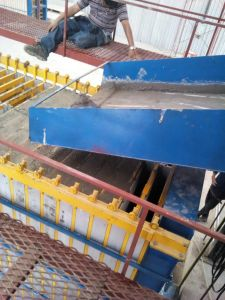 Lightweight Wall Panel Machine, Concrete Wall Panel Making Machine pictures & photos