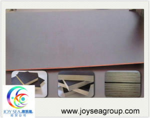 Construction Plywood/Film Faced Plywood pictures & photos