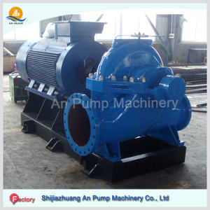Large Capacity Salty Split Case Water Pump pictures & photos