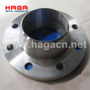 Bs4504 Pn2.5 Stainless Steel Pipe Flange pictures & photos