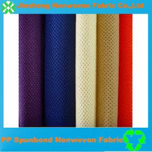 Eco-Friendly Colorful PP Spunbond Non Woven Fabric Roll (20cm-320cm)