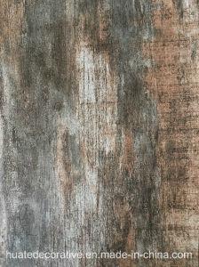 4 Cylinders Fantastic Design Wood Grain Decorative Printing Paper, Melamine Paper for Furniture pictures & photos